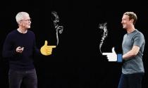 Apple cho hàng tỷ người dùng Android lý do để mua iPhone