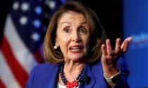 """Hậu phiên luận tội lần 2, Hạ viện """"không để yên"""" cho ông Trump"""
