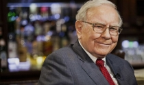 Công ty của Warren Buffett tiết lộ 3 khoản đầu tư bí mật
