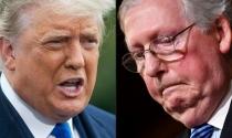 Trump 'lên dây cót' nội chiến đảng Cộng hòa