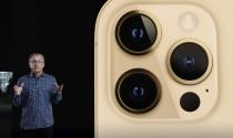 Vượt qua Huawei, Apple trở lại vị thế nhà sản xuất smartphone lớn nhất thế giới