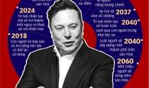 """3 điều """"kì dị"""" làm nên thành công của Elon Musk"""