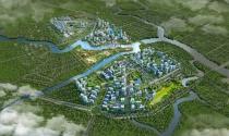 Khu đô thị Zeigeist Xii Nhà Bè