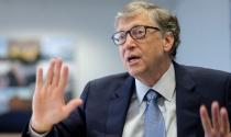 Bill Gates: 'Cẩn thận với Bitcoin nếu bạn không giàu như Elon Musk'