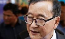 Vì sao lãnh đạo đối lập Campuchia bị kết án 25 năm tù?