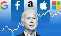 Đối thủ lớn nhất của Facebook, Google bên trong Nhà Trắng
