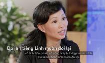 Shark Linh nói về điểm yếu của phụ nữ trong kinh doanh