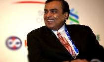 Mukesh Ambani và các tỷ phú từ thiện nhiều nhất Ấn Độ năm 2020
