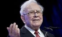 Tài sản của Warren Buffett vượt 100 tỷ USD