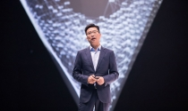 CEO Ant Group của Jack Ma từ chức