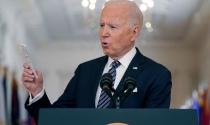 Vũ khí sắc bén Tổng thống Biden chưa dùng tới