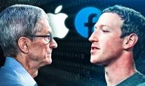 Chiến tranh lạnh giữa Apple và Facebook