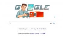 David Warren là ai mà được Google vinh danh hôm nay 20/3?