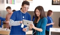 Nên học gì để trở thành nhân viên của Apple?