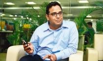 Từ hai bàn tay trắng tỷ phú Vijay Shekhar Sharma tạo dựng đế chế fintech trị giá 8 tỷ USD