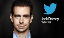 """Hành trình khởi nghiệp của """"phù thủy"""" marketing sản phẩm Jack Dorsey"""