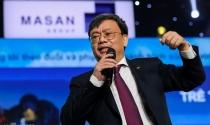 Ông Nguyễn Đăng Quang nói về việc 'lùi một bước' khi mua VinCommerce