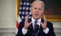Biden né tránh thực tế Covid-19