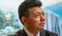 Ông trùm bất động sản lặng lẽ gây dựng đế chế ở Hong Kong