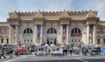 Viện bảo tàng Mỹ thuật Metropolitan - Kho tàng hội hoạ quý giá của thế giới