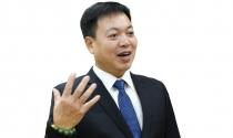 Chiến lược đường dài của doanh nhân Đặng Trung Kiên