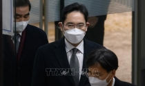 Lee Jae-young trở thành người giàu nhất trên sàn chứng khoán Hàn Quốc