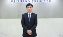 Ông Nguyễn Việt Thắng - Tân TGĐ Hòa Phát là ai?