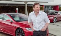 Tỷ phú Elon Musk và khả năng xoay chuyển thị trường bằng lời nói