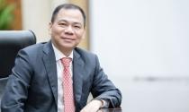 Ông Phạm Nhật Vượng nhận lương trung bình 115 triệu đồng/tháng tại Vingroup
