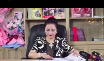 'Vạch trần' showbiz, bà Phương Hằng lập kỷ lục xem livestream cá nhân trên mạng