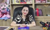 """Doanh nhân Nguyễn Phương Hằng gây bão mạng xã hội: Đại gia Dũng """"lò vôi"""" có động thái gì?"""