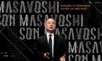 Câu chuyện khởi nghiệp từ trang trại nuôi heo của tỷ phú Masayoshi Son