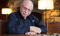 2 quy tắc thành công của 'trader lỗi lạc nhất' phố Wall Michael Steinhardt