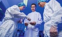 """Người đứng sau doanh nghiệp tư nhân duy nhất tham gia """"cuộc đua"""" sản xuất vaccine COVID-19 ở Việt Nam"""