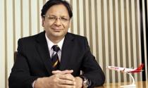 Tỷ phú hàng không Ấn Độ 'phát tài' nhờ đổi hướng kinh doanh
