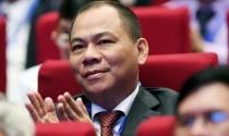 Giới siêu giàu Việt và những tham vọng chưa từng có