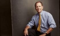Tỷ phú Paul Tudor Jones - nhà đầu tư nổi tiếng Phố Wall