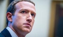 Mark Zuckerberg bất ngờ mất hút khỏi top 100 CEO tốt nhất tại Mỹ