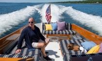 Nhà giàu Mỹ đỏ mắt săn du thuyền