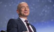 Đế chế kinh doanh của Jeff Bezos