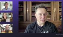 Bí mật của Elon Musk khiến tiền điện tử tăng vọt