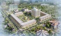 Tổ hợp căn hộ, nhà phố thương mại D' Metropole Hà Tĩnh