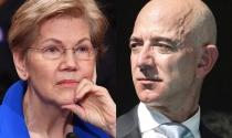 Thượng nghị sĩ Mỹ: 'Nếu Jeff Bezos có tiền bay vào vũ trụ thì nên nộp nhiều thuế hơn'