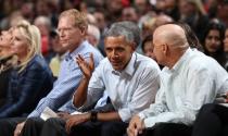 Hé lộ thương vụ kinh doanh của cựu Tổng thống Mỹ Barack Obama: Sở hữu cổ phần một hiệp hội bóng rổ 1 tỷ USD ở châu Phi