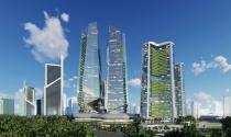 Tháp tài chính – văn phòng – khách sạn Sunshine KS Finance Hà Nội