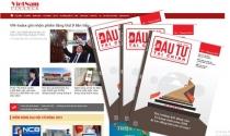 Ra mắt Tạp chí Đầu tư Tài chính – VietnamFinance và bổ nhiệm Tổng biên tập