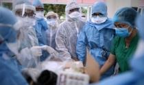 TP.HCM: Người nhiễm hoặc nghi nhiễm Covid-19 gọi 0939596999 được hỗ trợ ngay