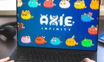 Vốn hóa tiền số Axie Infinity vượt mốc 4 tỷ USD