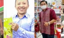 CEO du lịch đổi sang bán rau, bán gạo: 'Chậm lại nhưng không dừng lại'