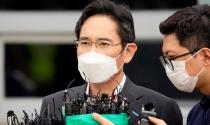 Áp lực lớn của phó chủ tịch Samsung sau khi ra tù